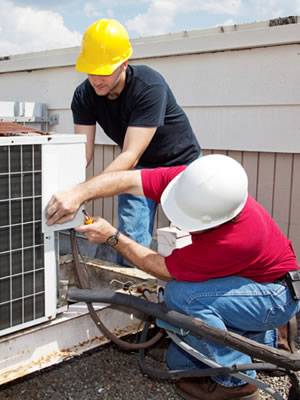 HVAC Workers
